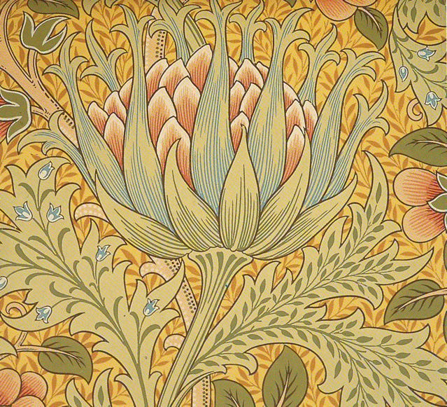 Eminent Victorian William Morris And The Beauty Of Life